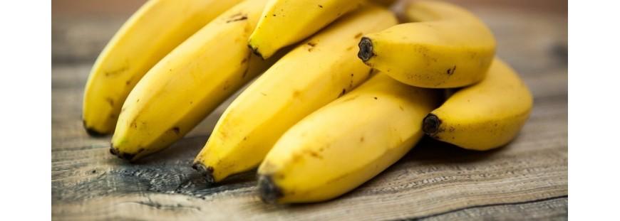 L'écrasé de banane